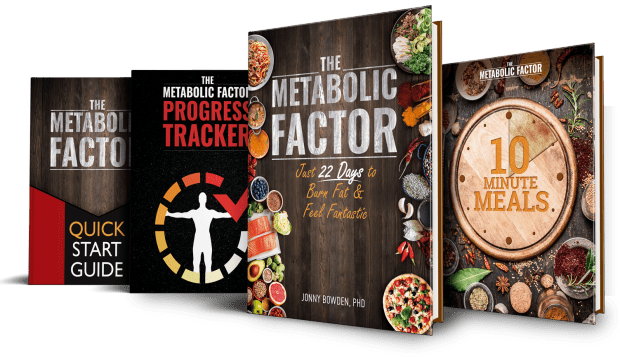 metabolic factor product image